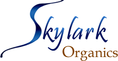Organic veg box suppliers - Skylark Organics